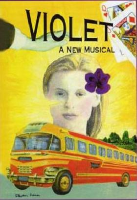 Open Auditions for VIOLET (a musical!)