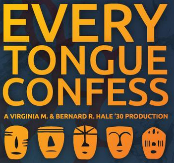 Every Tongue Confess Volunteer Opportunities